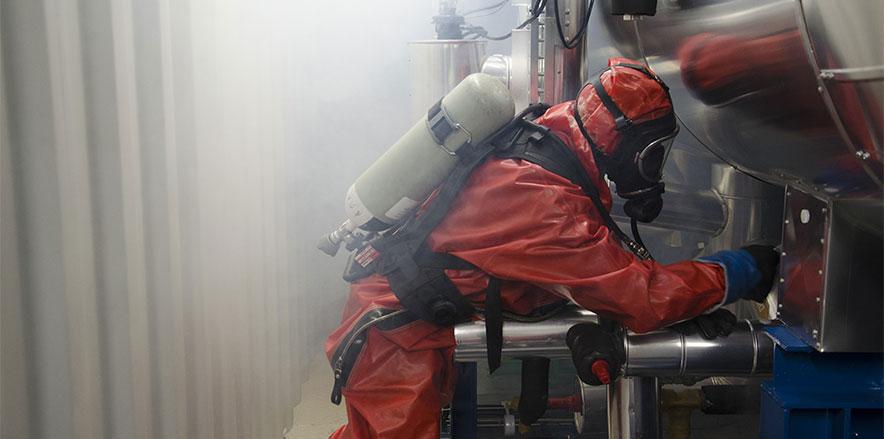 Habilitation Ammoniac
